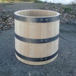 Глечык деревянный 08