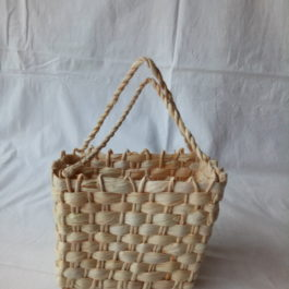 Детская сумка из кукурузы 01