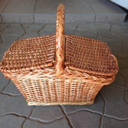 Корзины для пикника 04
