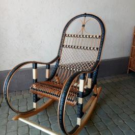 Кресло качалка 10