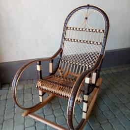Кресло качалка 11