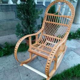 Кресло качалка 12