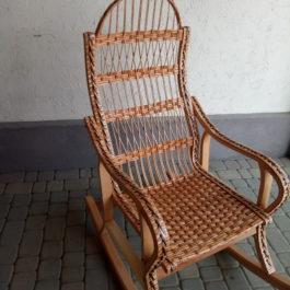 Кресло качалка 01