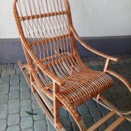 Кресло качалка 02
