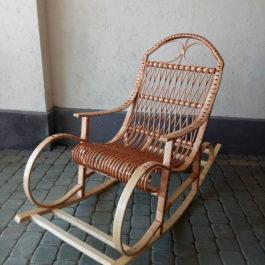 Кресло качалка 05