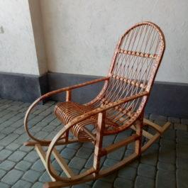Кресло качалка 06
