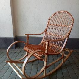 Кресло качалка 07