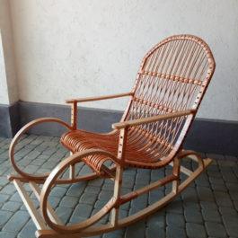 Кресло качалка 08
