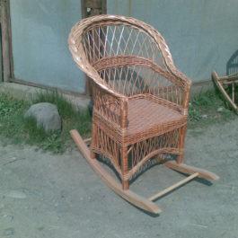 Кресло качалка 15