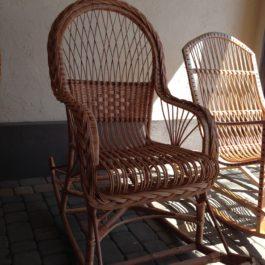 Кресло качалка 17
