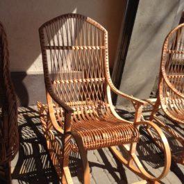 Кресло качалка 18