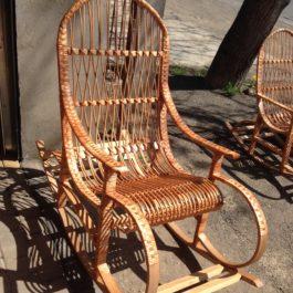 Кресло качалка 19