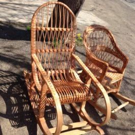 Кресло качалка 20