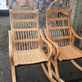 Кресло качалка 22