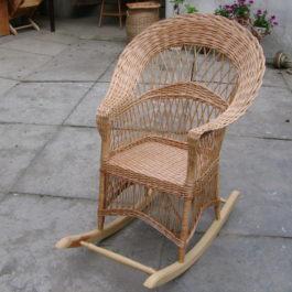 Кресло качалка 24