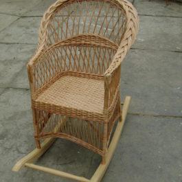Кресло качалка 25