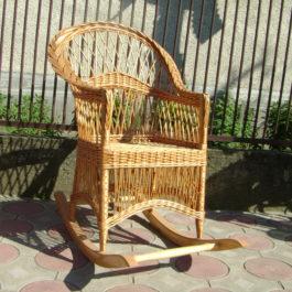 Кресло качалка 26