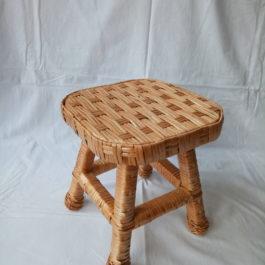 Кресло плетеное из лозы 14