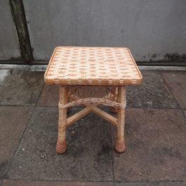Кресло плетеное из лозы 26