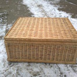 Ящик для белья 02